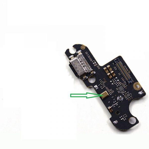 Thay mic Xiaomi Mi 8 Lite
