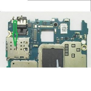 Thay ổ sim Xiaomi Mi 4