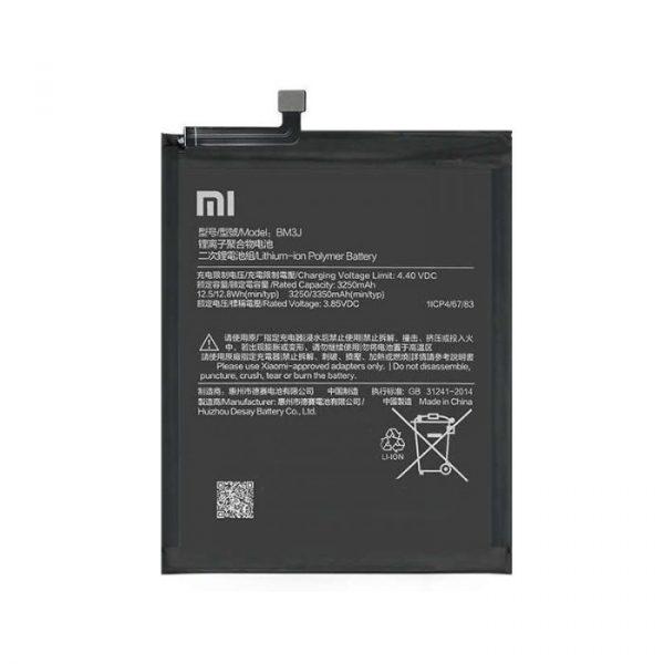 Thay pin Xiaomi Mi 8 Lite